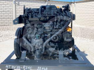 Dízelmotor Yanmar 4TNV88-RZ1C - 22148 (0)