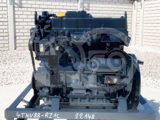 Dízelmotor Yanmar 4TNV88-RZ1C - 22148 (2)