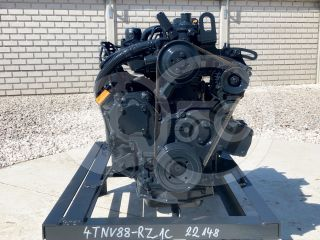 Dízelmotor Yanmar 4TNV88-RZ1C - 22148 (3)