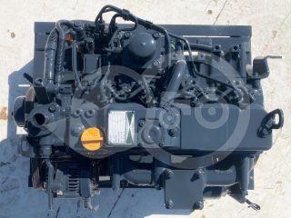 Dízelmotor Yanmar 4TNV88-RZ1C - 22148 (4)