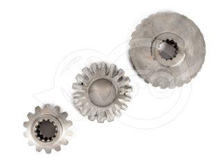 Fogaskerék készlet (Yanmar YM1100D, YM1300D, YM1301D és YM165D első híd) (5)