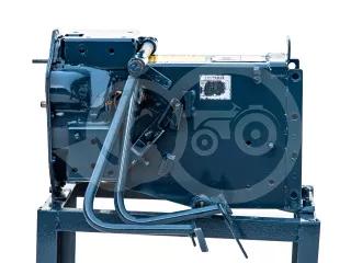 Kubota B1600DT kuplungház, használt (1)