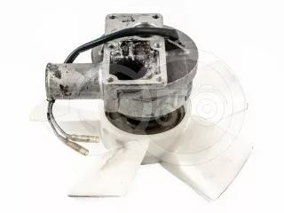 Kubota D750 dinamó, ventillátorral, használt (1)