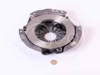 Kuplungszerkezet (Iseki TU1600) (1)