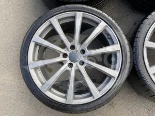 Tesla Model S szerelt kerék készlet, 21