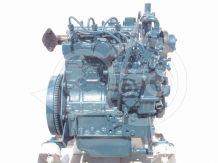 Dízelmotor Kubota D662