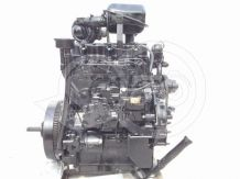 Dízelmotor Iseki E3AB1