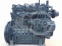 Dízelmotor Kubota V1405