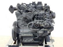 Dízelmotor Kubota D640