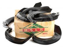 Talajmarókés készlet 26 részes, Made in Japan