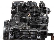 Dízelmotor Iseki E3CE