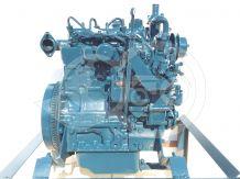 Dízelmotor Kubota D722