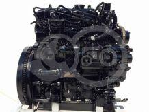 Dízelmotor Iseki E393