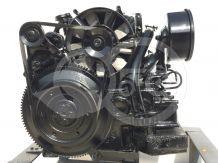 Dízelmotor Iseki C45