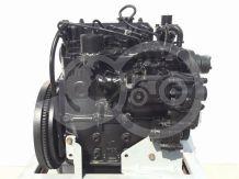 Dízelmotor Iseki E374